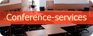 Conference-services